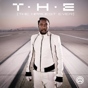 "Will I Am Featuring Jennifer Lopez & Mick Jagger ""T.H.E. (The Hardest Ever)"" Interscope Records"