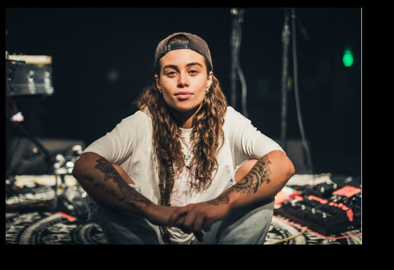 Tash Sultana