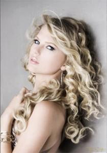 Taylor Swift Speak Now photo