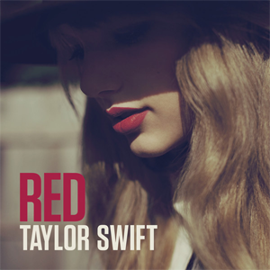 "Taylor_Swift ""Red"" Big Machine/Republic Records"
