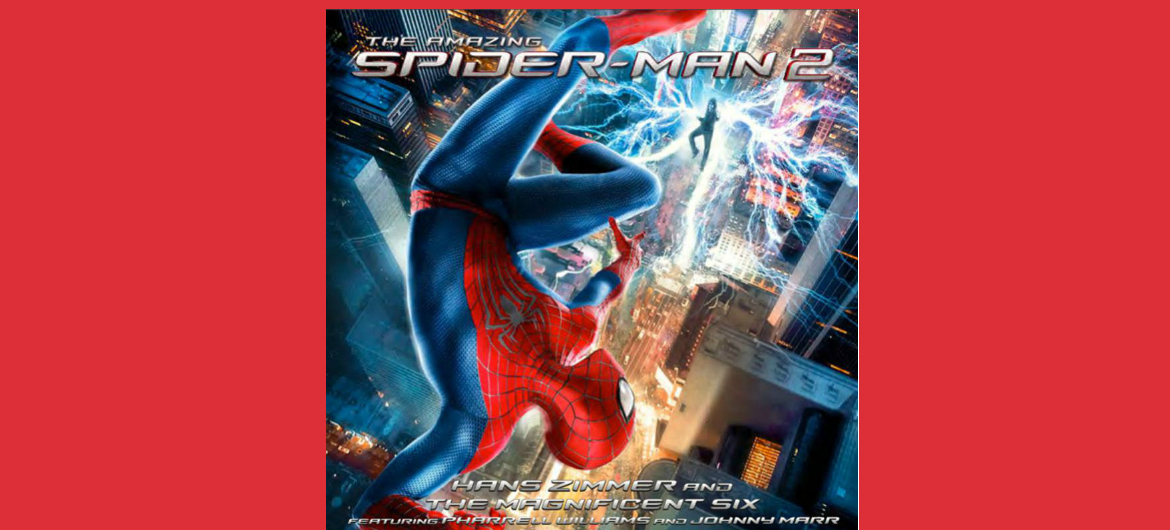 The Amazing Spider-man 2 Soundtrack Archives - Clizbeats.com