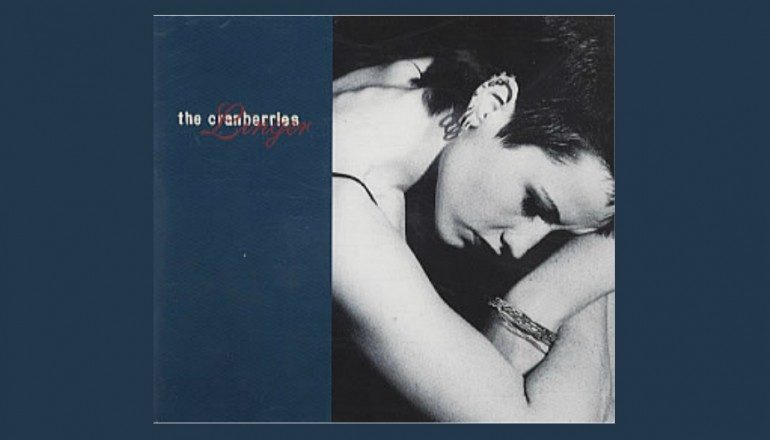 """The Cranberries """"Linger"""" Island Records"""
