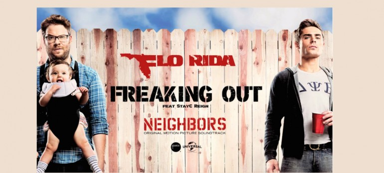 Flo Rida Featuring StayC Reign Atlantic Records/Universal Pictures