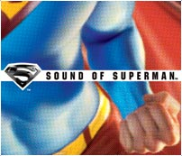 The New Sound of Superman