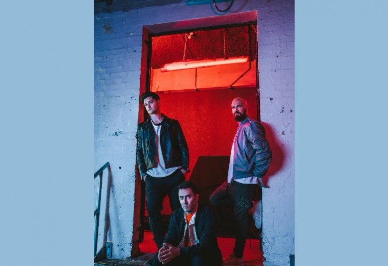 The Script, image via Sony Music Entertainment