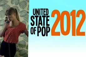 The United States Of Pop 2012 (Shine Brighter) By DJ Earworm