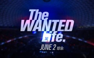 """""""The Wanted Life"""" The E! Network"""