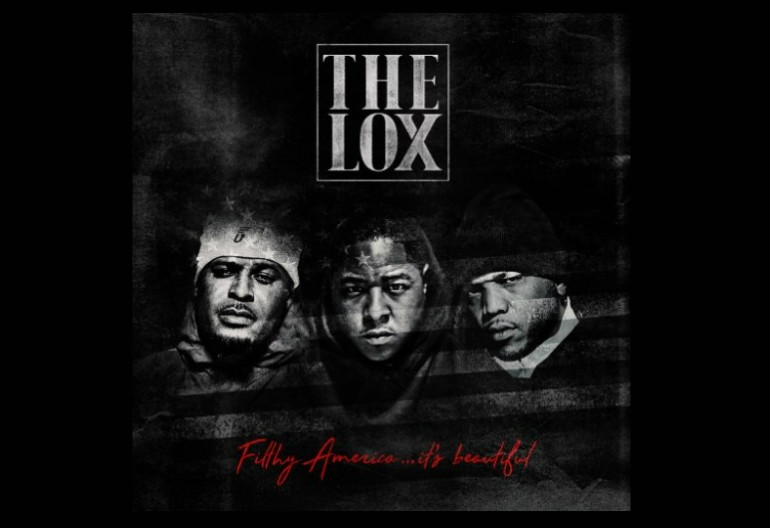 The Lox VIA Roc Nation