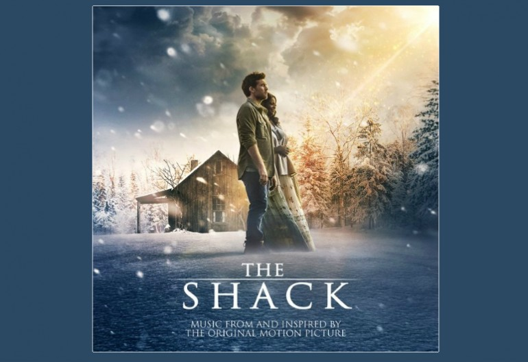 The Shack Soundtrack Summit Entertainment/Lionsgate/Atlantic Records
