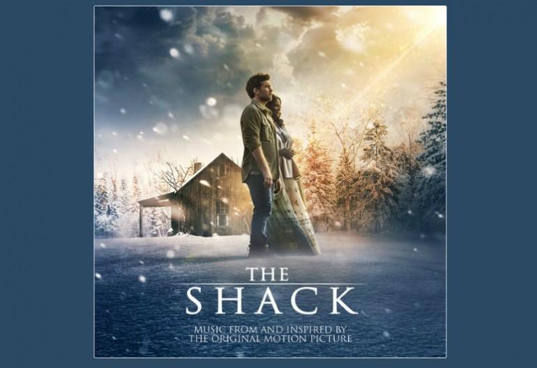 The Shack Soundtrack Summit Entertainment/Lionsgate/Atlantic Records