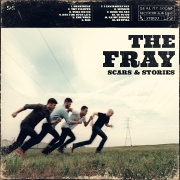 """The Fray """"Scars And Stories"""" Epic Records"""