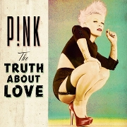 "P!nk ""The Trusth About Love"" RCA Records"