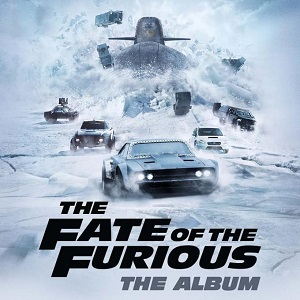 The Fate Of The Furious: The Album Atlantic Records