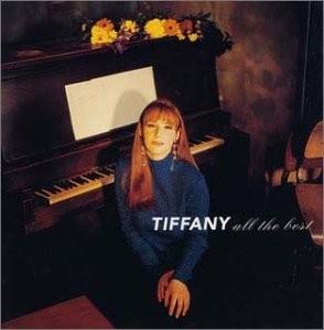 "Tiffany ""All My Best"" MCA Records"