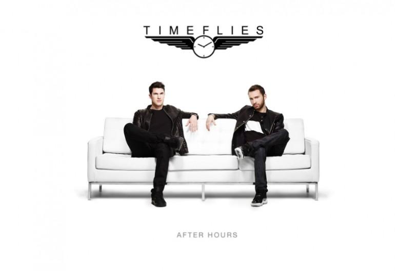 "Timeflies ""After Hours"""