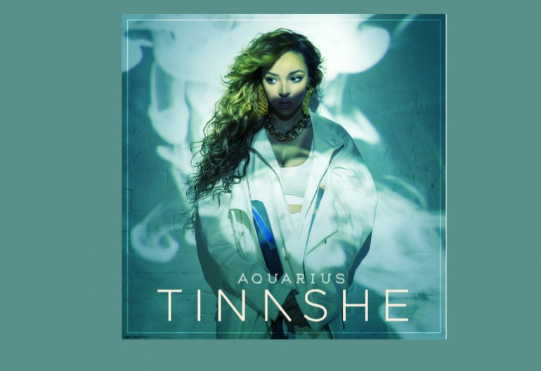"Tinashe ""Aquarius"" RCA Records"