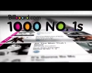 Billboard.com's 1000 No 1's