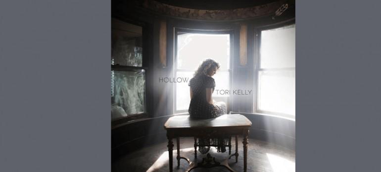 "Tori Kelly ""Hollow"" Capitol Records"