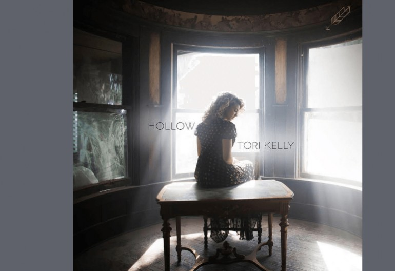 "Tori Kelly ""Hollow"" Capitol Records"