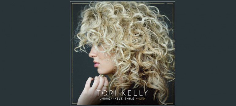 """Tori Kelly """"Unbreakable Smile"""" Capitol Records"""