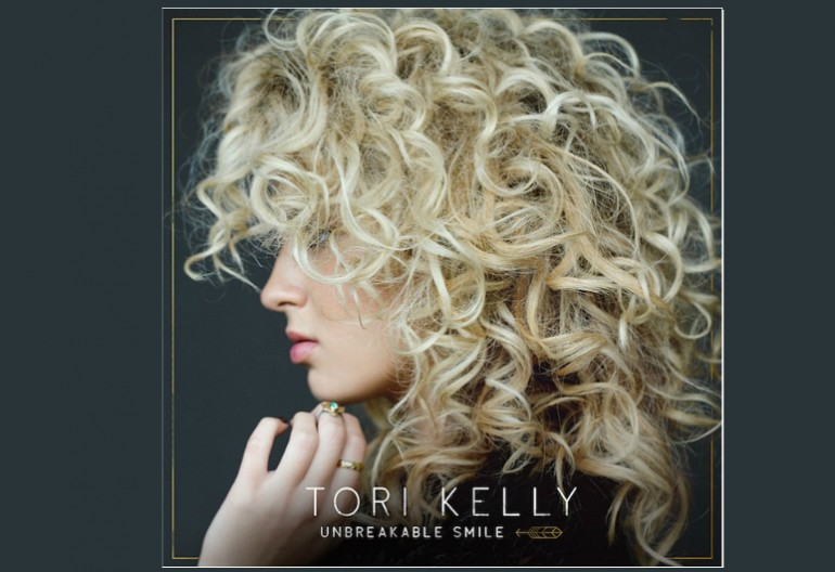 "Tori Kelly ""Unbreakable Smile"" Capitol Records"