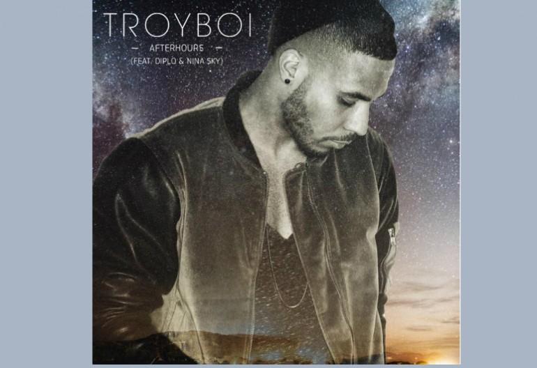 "Troy Boy ""Afterhours"" via Mad Decent"