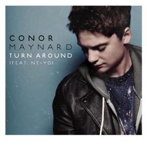 "Conor Maynard Featuring Ne-Yo ""Turn Around"" Parlophone/Capitol Records/EMI"
