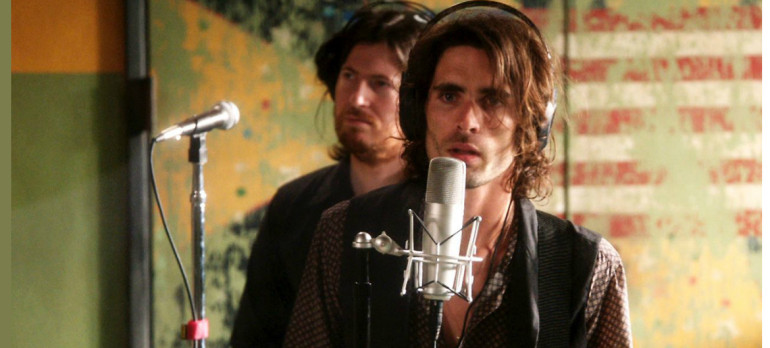 "Tyson Ritter On ""Parenthood"""