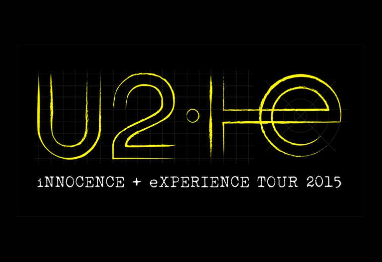 iNNOCENCE + eXPERIENCE Tour 2015 logo
