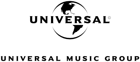Universal Records Logo Universal Music Group Logo