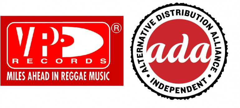 VP Records /ADA Records logos