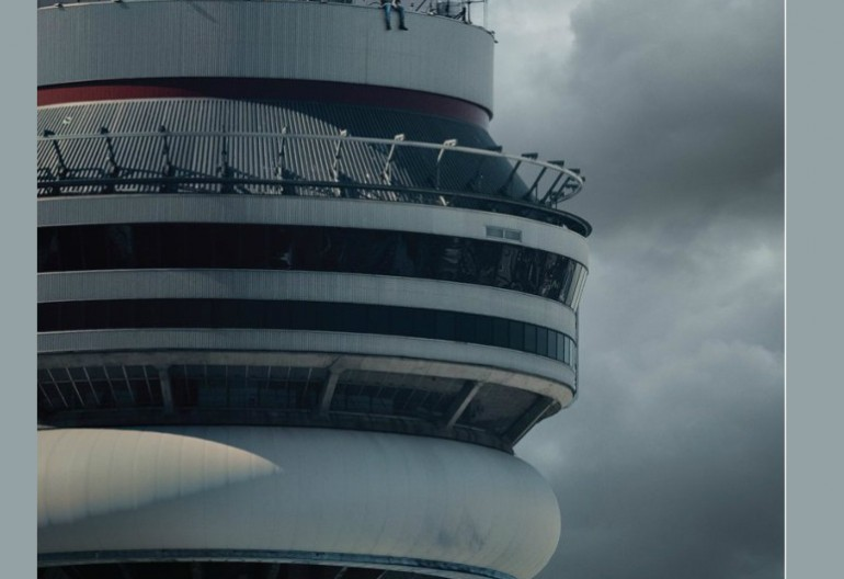 "Drake ""views"" Young Money/Cash Money/Republic Records"