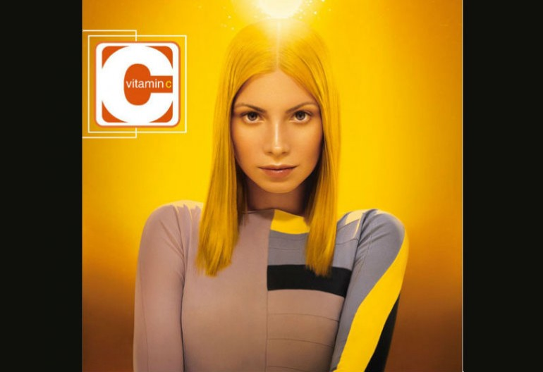 Vitamin C reached pop success with the release of her self-titled solo debut in 1999.