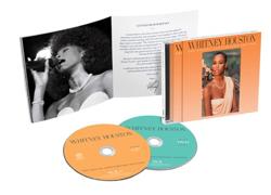 Whitney 25th Anniversary Edition