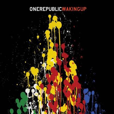 """OnRepublic """"Waking Up"""" Mosley Music Group/Interscope Records"""