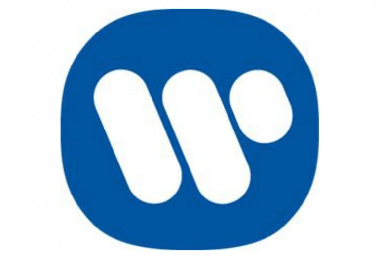 Warner Music Group Logo