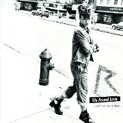 "Rihanna ""We Found Love"" SRP/Def Jam Records/IDJMG"