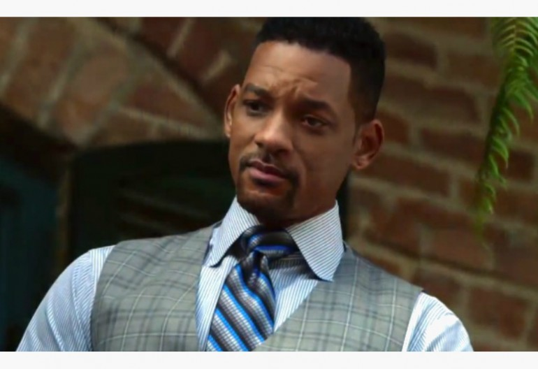 "Will Smith in ""Focus"""