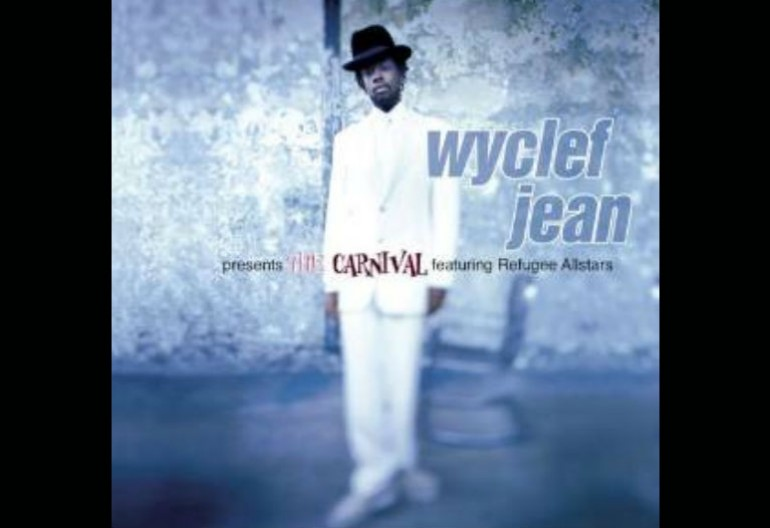 """We Trying to Stay Alive"" was the first single from the Wyclef Jean solo debut album The Carnival."