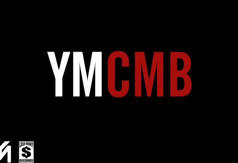 YMCMB logo