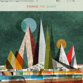 Young The Giant Road Runner/Atlantic Records