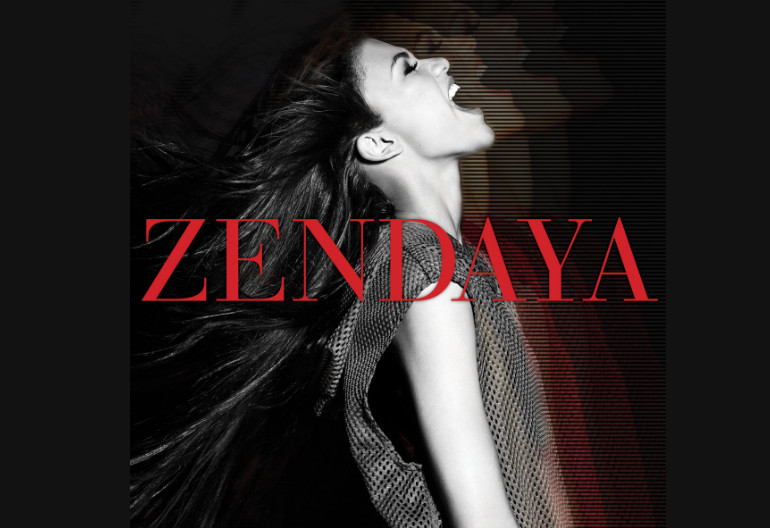 "Zendaya ""Zendaya"" Hollywood Records"