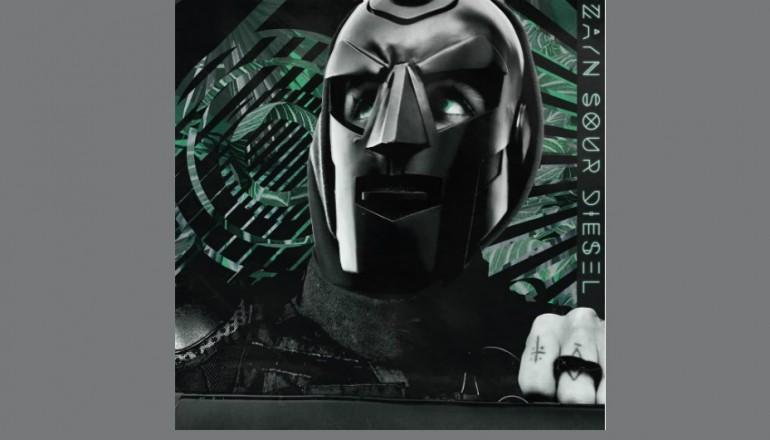"""Zayn """"Sour Diesel"""" RCA Records"""