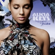 "Alicia Keys' ""The Elements Of Freedom From MBK/J. Records/RMG"