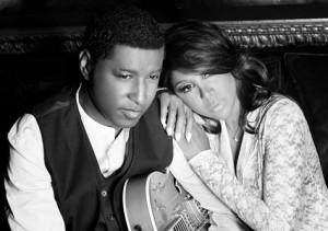 Babyface With Toni Braxton