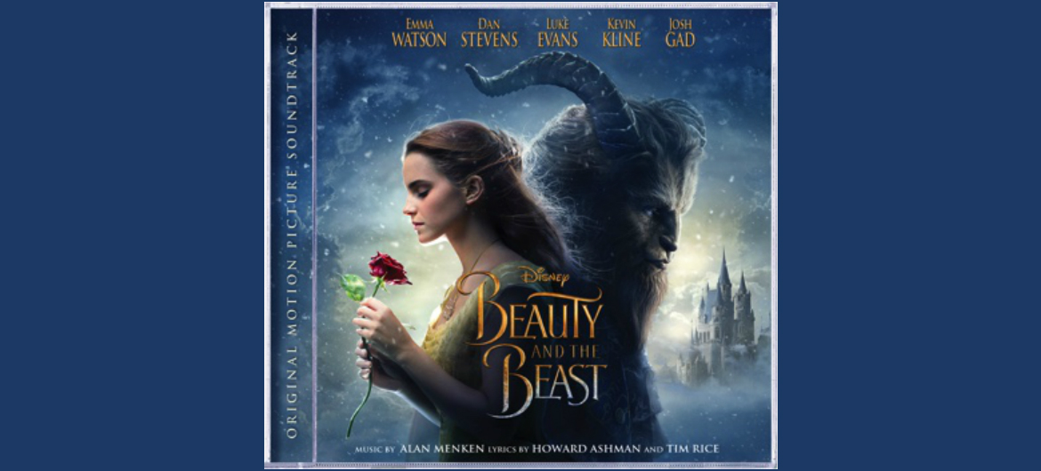 """Get Ready For The Release Of Disney's Live Action """"Beauty ..."""