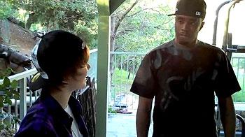Justin Beiber & Diddy