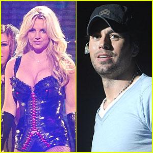 Britney Spears & Enrique Iglesias