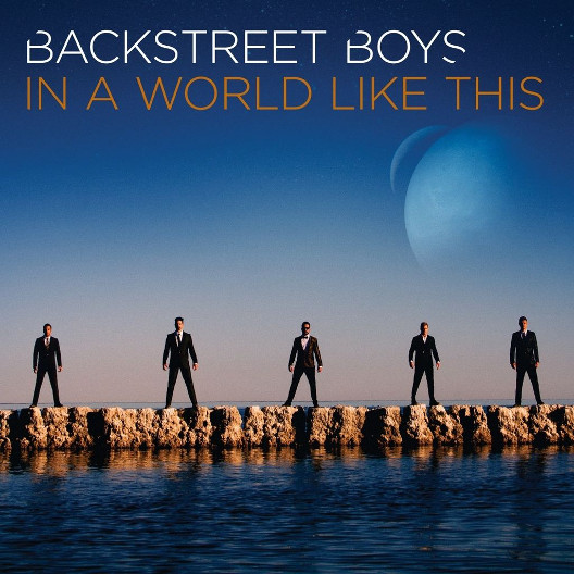"Backstreet Boys ""In A World Like This"" K-BAHN/BMG Rights Management"