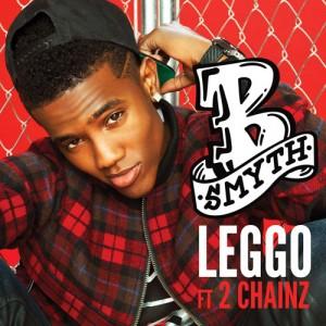 "B. Smyth ""Leggo"" Featuring 2 Chainz Motown Records/IDJMG"